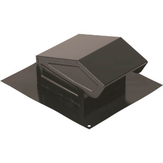 Broan Roof Ducting Kit