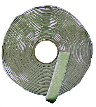 "PUTTY TAPE - 1/8"" X 1"""