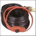 Easy Heat Electric Pipe Heating Cable - 18 ft.