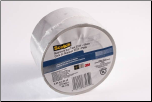 "FOIL HVAC TAPE - 3"" WIDE"