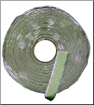 "PUTTY TAPE - 1/8"" X 3/4"""